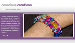 Conscious Creations Jewelry